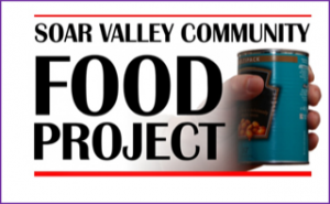 Soar Valley Food Project